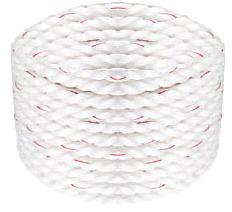 CWC Poly Dac 3-strand BULK Rope