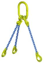 3-Leg Chain Sling