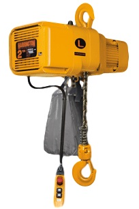 Harrington Electric Hoist (N)ER