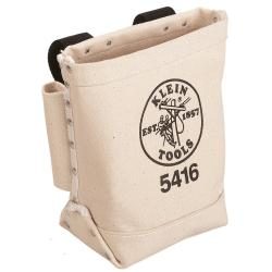 Klein Bull-Pin and Bolt Bag Canvas