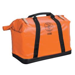 Klein Extra Large Nylon Equipment Bag