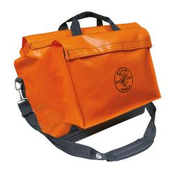 Klein Tools Vinyl Equipment Bag