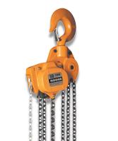 Magna Hand Chain Hoist