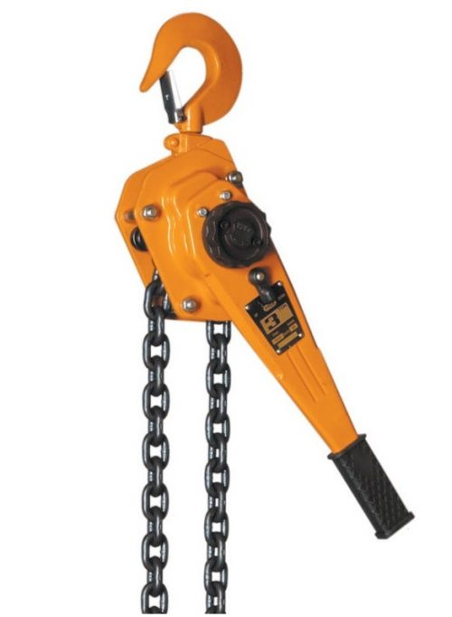 Harrington Lb Lever Hoist Boise Rigging Supply