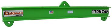 Caldwell Dura-Lite Model 419 Composite Lifting Beam